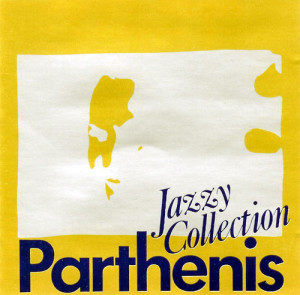 PARTHENIS - JAZZY COLLECTION