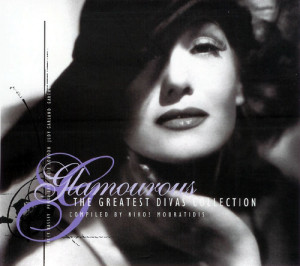 GLAMOROUS - The greatest Divas Collection