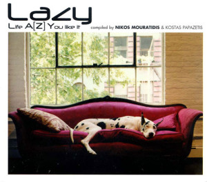 LAZY - Life A[Z] You like it